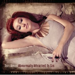 Tori Amos - Abnormally Attracted To Sin (CD-Cover)