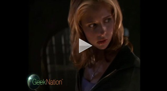 Buffy Turns 20 Tribute