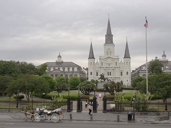 New Orleans 12
