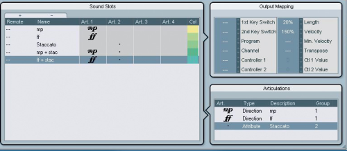 VST Expression Editor Screen Shot